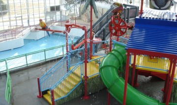 Water-Zoo Indoor Water Park
