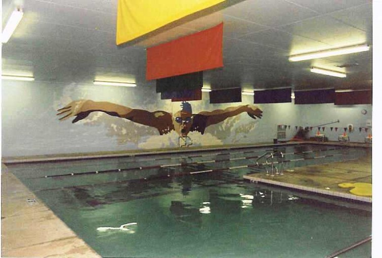 Swimwest Swim Club